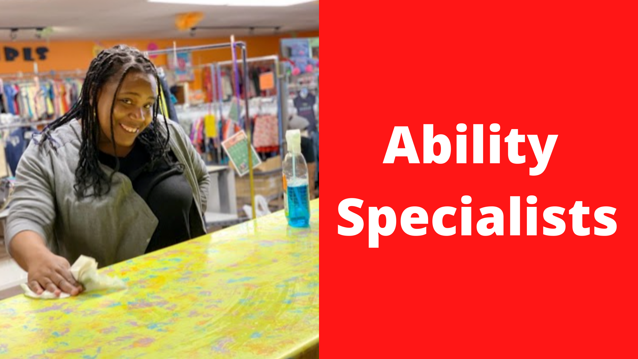 Ability Specialists