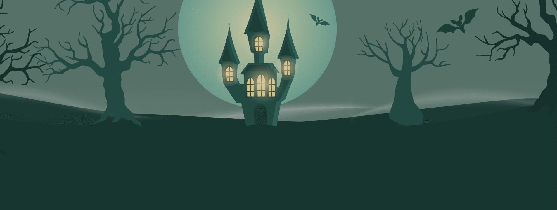 Arc halloween background 2021 v5
